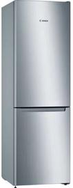 Šaldytuvas Bosch KGN33NLEB Grey