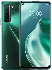 Mobilusis telefonas Huawei P40 Lite 5G Crush Green, 128 GB