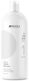Šampūnas Indola Innova Silver, 1500 ml