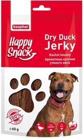 Beaphar Happy Snack Dry Duck Jerky 60g