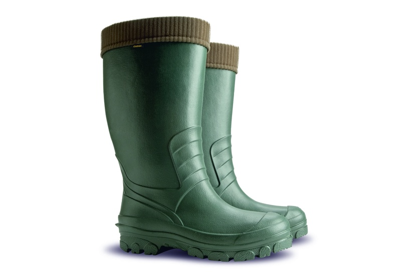 Demar Rubber Boots Long Universal 43