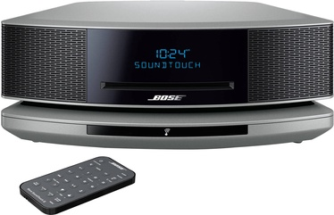 Bose Wave SoundTouch IV Music System Silver
