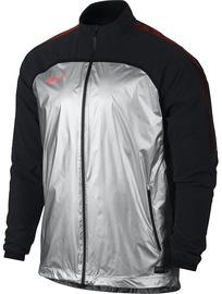 Nike Strike Woven Elite II 714970 095 Black Silver M