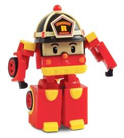 Žaislinis automobilis - robotas Roy Robocar Poli
