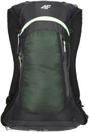 4F Cycling Backpack H4L21 PCF002 20S Black/ Green