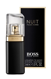 Kvepalai Hugo Boss Boss Nuit Pour Femme 30ml EDP