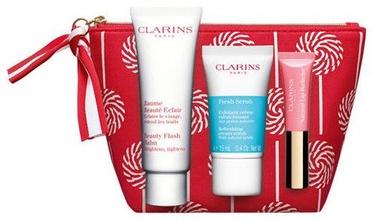 Clarins Radiance Collection 4pcs Set 70ml