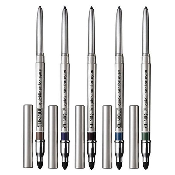 Clinique Quickliner For Eyes 0.3g 07