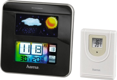 "Hama ""Color EWS-1200"" Weather Station"