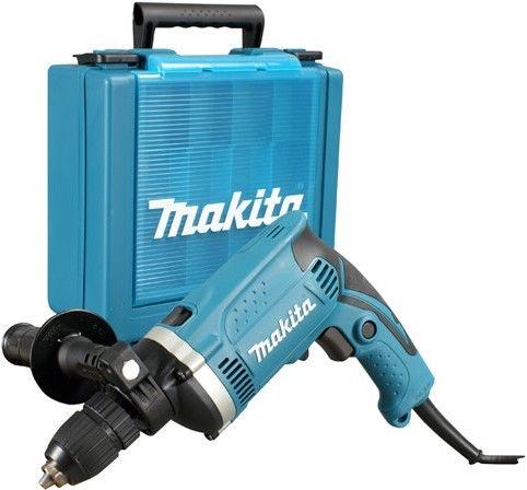 Makita HP1631K Impact Drill