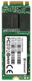 Transcend SSD MTS600 512GB M.2 2260 TS512GMTS600