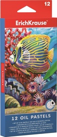 ErichKrause Art Berry Oil Pastels 12pcs 000051215284