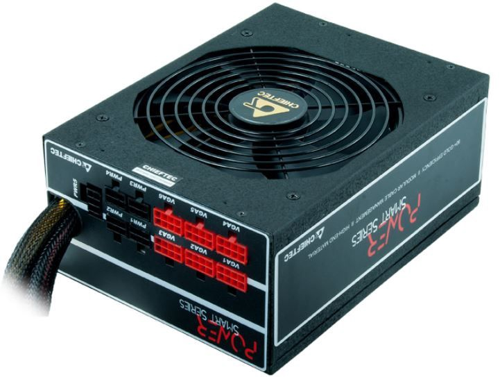 Chieftec PSU GPS-1450C