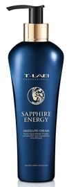Крем для тела T-LAB Professional Sapphire Energy Absolute Cream 300ml