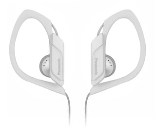 Ausinės Panasonic HS34E White