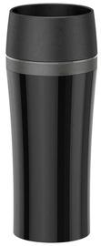 Emsa Travel Mug Fun 0,36L Black/Anthracite