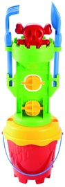 Ecoiffier Bucket With Accessories 8/153S