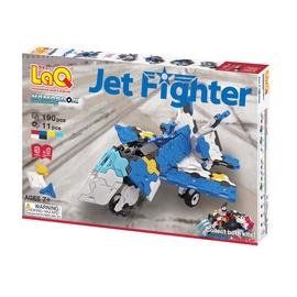 Konstruktorius LAQ Hamacron Jet Fighter