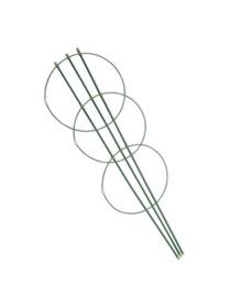 Gėlių laikiklis, spiralinis, plastikinis, 90 cm