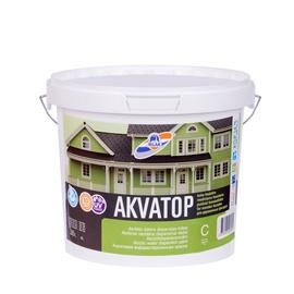 Krāsa fasādēm Rilak Akvatop C, 3.6 l