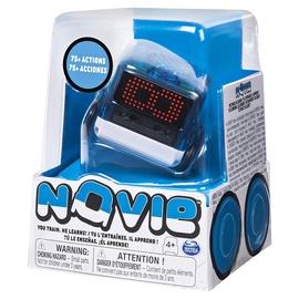 Rotaļlieta robots boomer