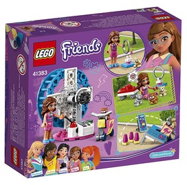 KONSTRUKTOR LEGO FRIENDS 41383
