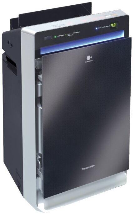 Panasonic F-VXR90G-K Air Purifier