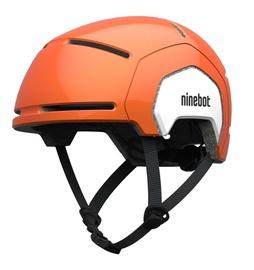Шлем Ninebot by Segway Kids Helmet, oранжевый, 500 - 550 мм