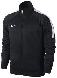 Nike Team Club Trainer Jacket 658683 010 Black Grey L