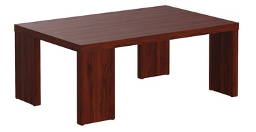 Skyland Coffee ST 1065 Coffee Table 100x65cm Burgundy