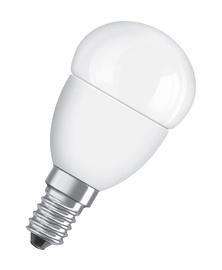 Spuldze Osram LED, 4W, matēta