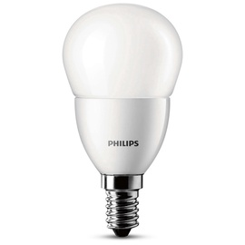 SPULDZE LED BURB 6W E14 FR WW (PHILIPS)