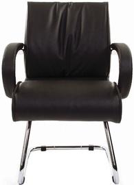Apmeklētāju krēsls Chairman 445 Black