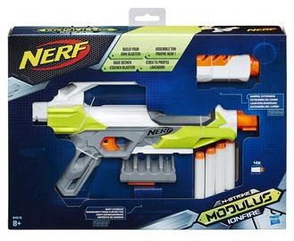 Žaislinis šautuvas Nerf Modulus Ionfire B4618, nuo 8 m.