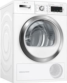 Džiovyklė Bosch WTW85562PL