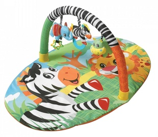 Infantino Active Mat Friends From The Jungle