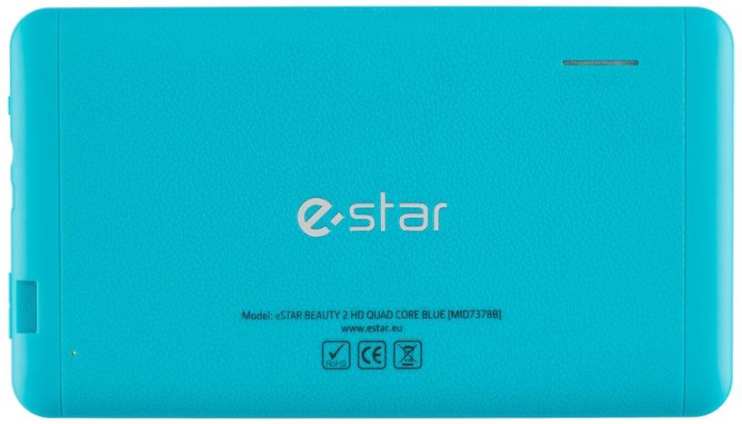 Planšetinis kompiuteris eSTAR Beauty 2 HD Quad Core 7.0 Blue