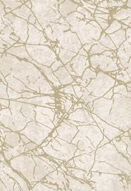 Vaip Allora 8997a_k3711, kollane/beež/liivakarva pruun, 240 cm x 160 cm
