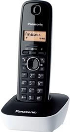 Panasonic KX-TG1611JT White