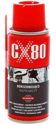 CX80 Multi Spray 100ml