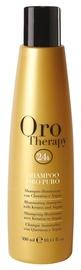 Fanola Oro Therapy Pure Illuminating Shampoo 300ml