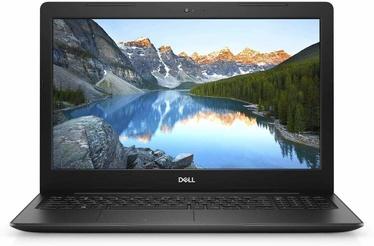Dell Inspiron 15 3593 Black i3 8/256GB W10H PL