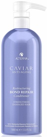 Alterna Caviar Restructuring Bond Repair Conditioner 1000ml