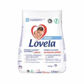 Skalbimo milteliai Lovela Baby Color, 1.3 kg