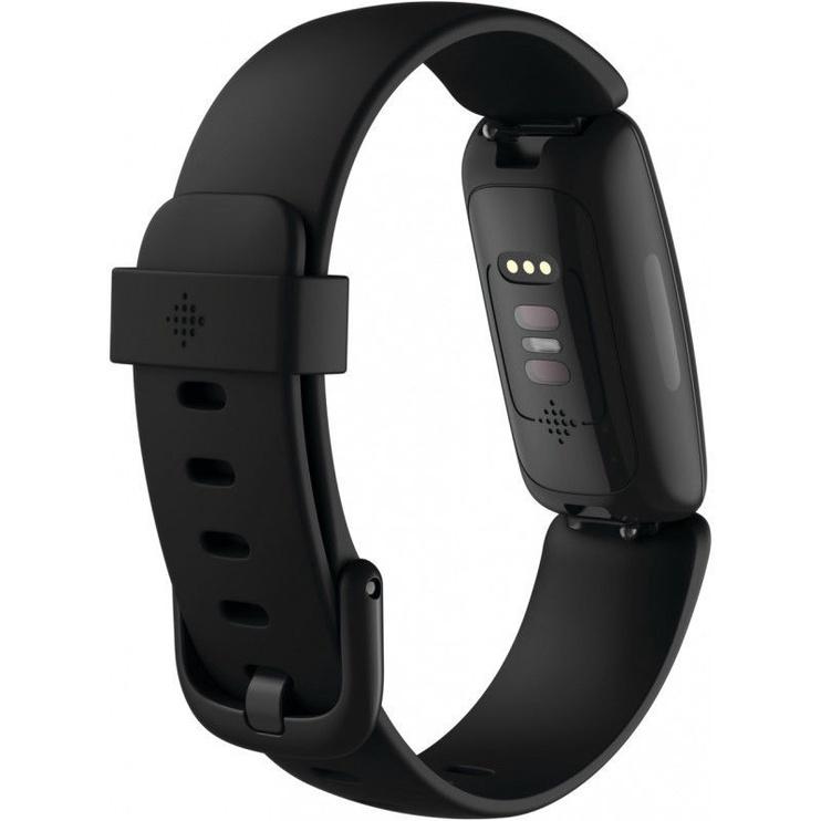 Išmanioji apyrankė Fitbit Inspire 2 Fitness Tracker Black