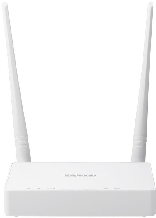 Edimax Wireless N300 ADSL2+ Broadband Router