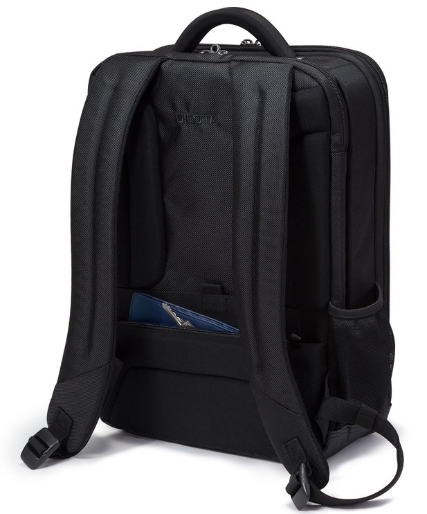 Dicota Backpack PRO 12 - 14.1 Backpack For Notebook And Clothes