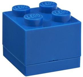 LEGO Mini Lunch Box 4 Blue