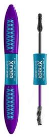 L´Oreal Paris Superstar X-Fiber Xtreme Resist Waterproof Mascara 14ml 01 Black