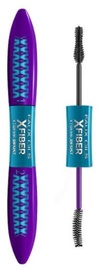 Skropstu tuša L´Oreal Paris Superstar X-Fiber Xtreme Resist Waterproof 01 Black, 14 ml